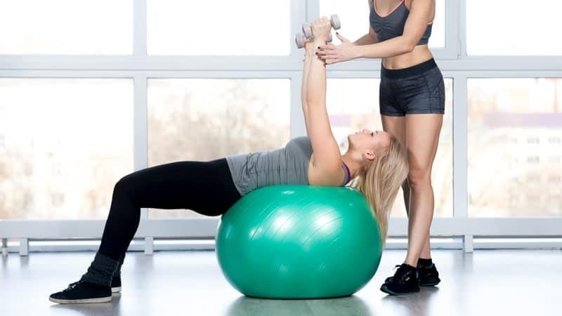 Ejercicio Terapéutico Fisio Lizondo